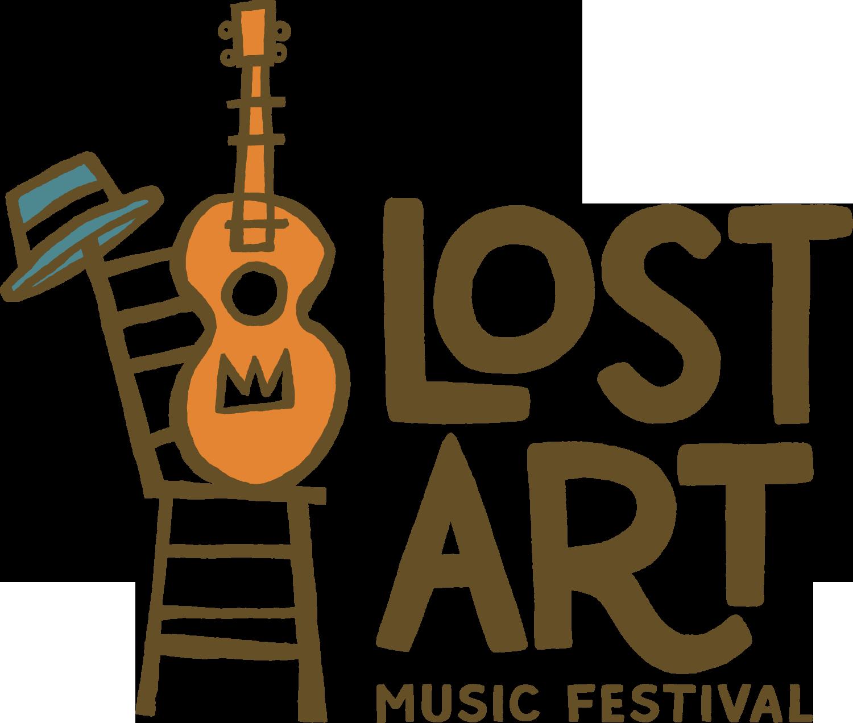 Lost Art Music Festival