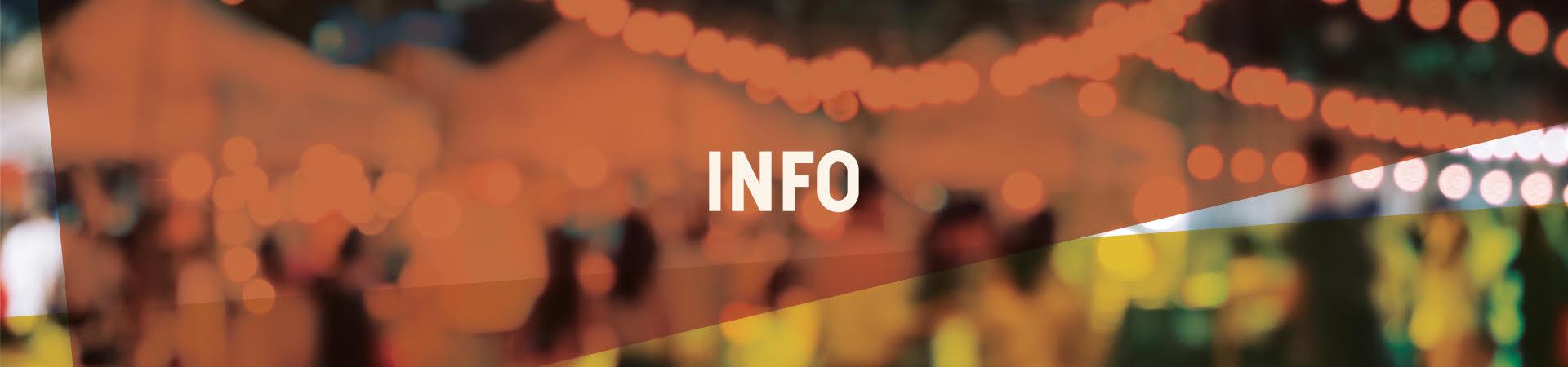 Info Web Banner