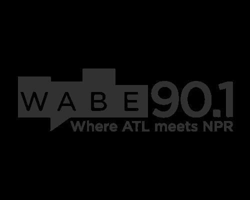 WABE 90.1 Logo