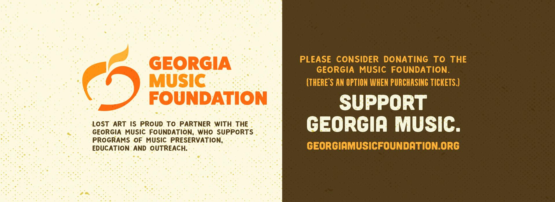 Georgia Music Foundation