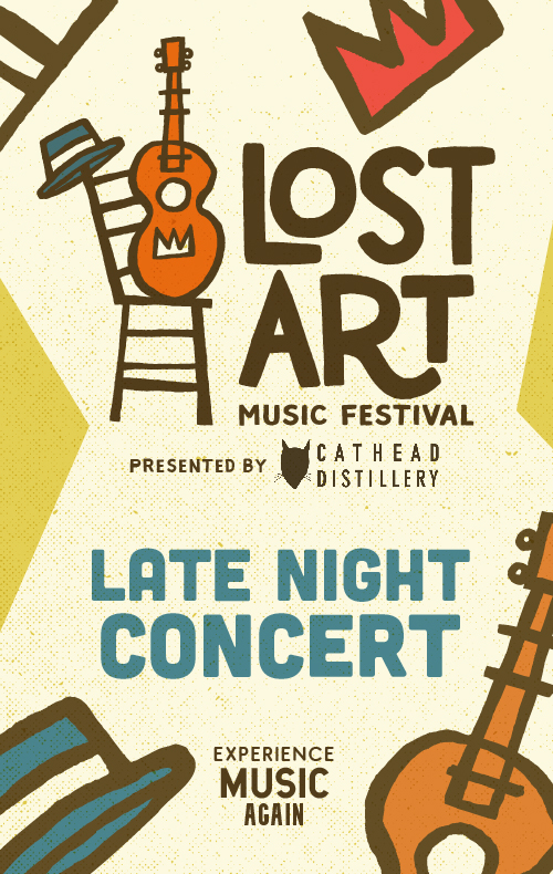 Late Night Concert